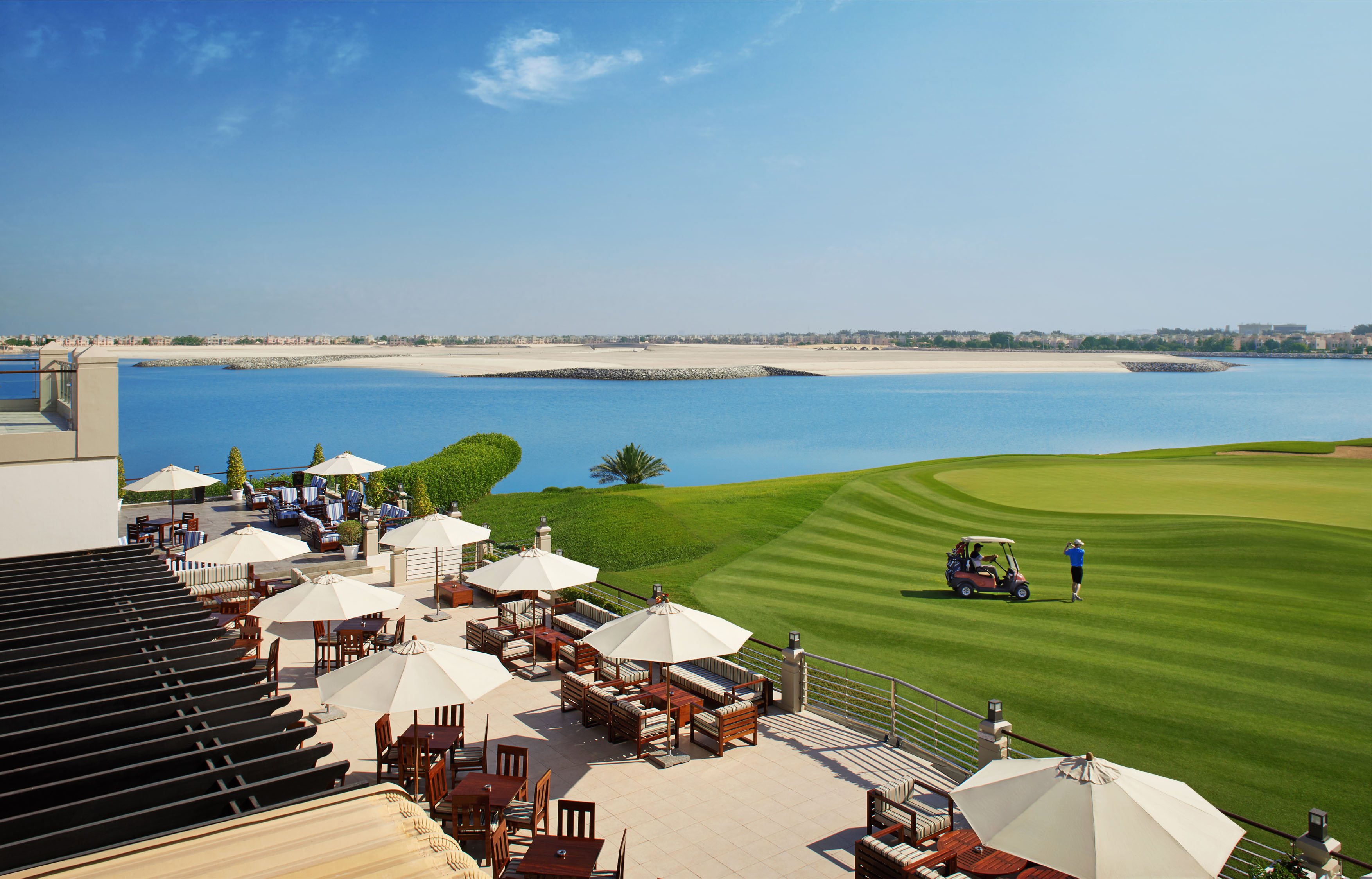 Al Hamra Golf Club launches the region's most flexible membership