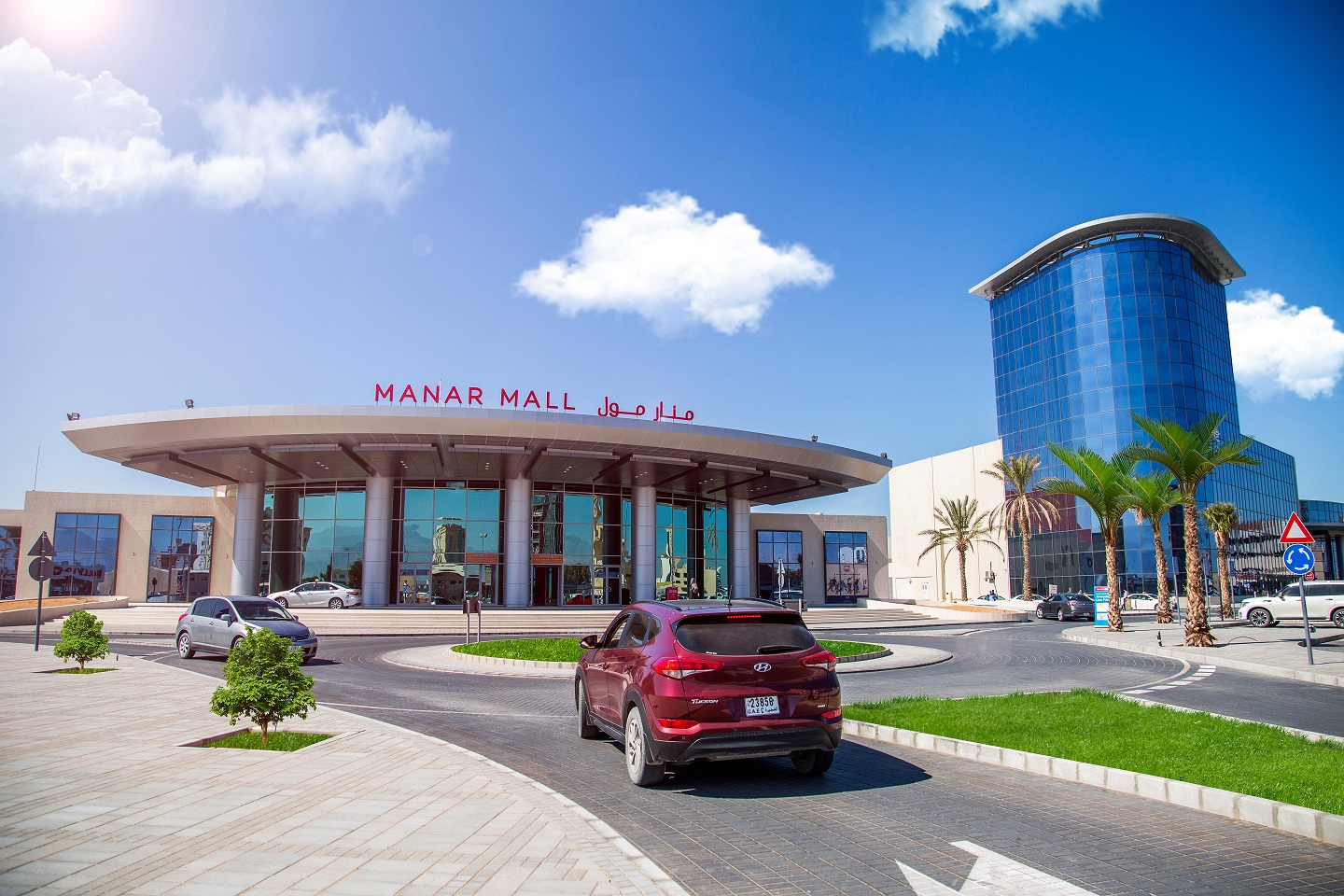 Manar Mall and Al Hamra Mall are set to Reopen from 31st May